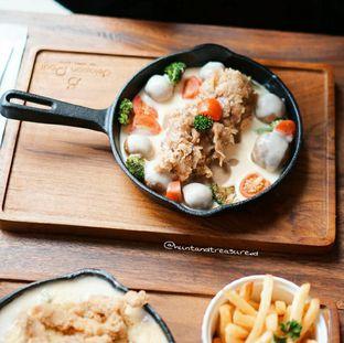 Foto 2 - Makanan di Delapan Padi oleh Huntandtreasure.id