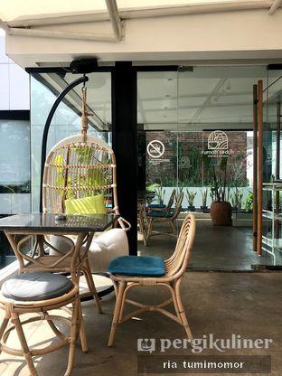 Foto 7 - Interior di Rumah Seduh oleh riamrt