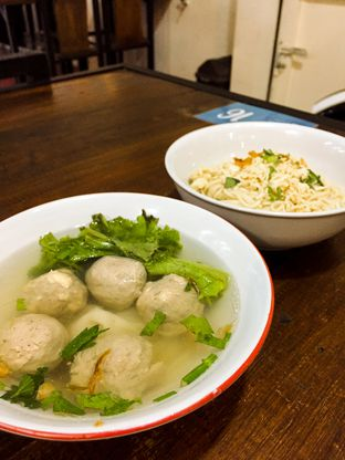 Foto 2 - Makanan di Warunk Selaras oleh Sri Yuliawati