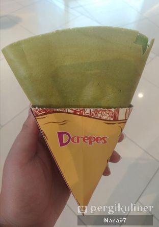 Foto 1 - Makanan di D'Crepes oleh Nana (IG: @foodlover_gallery)