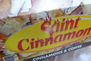 Foto 8 - Makanan di Saint Cinnamon & Coffee oleh iqiu Rifqi