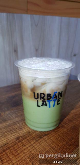 Foto 2 - Makanan di Urban Latte oleh @teddyzelig