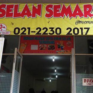 Foto review Soto Selan Semarang oleh amelia siska 4
