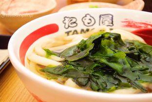 Foto 2 - Makanan di Tamoya Udon oleh @anakicipicip