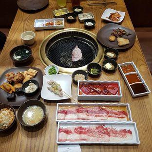 Foto 1 - Makanan di Kintan Buffet oleh vio kal