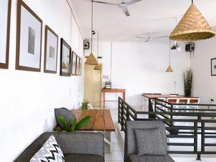 Foto 21 - Interior di Koba Coffee & Eat oleh yudistira ishak abrar