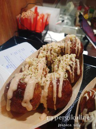Foto review Gindaco oleh Jessica Sisy 1