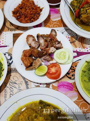 Foto 5 - Makanan di Babi Panggang Lapo Dainang br. Sirait oleh Asiong Lie @makanajadah