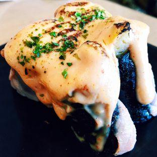 Foto 6 - Makanan(Fuji Roll) di Sushi Tei oleh Magdalena Fridawati