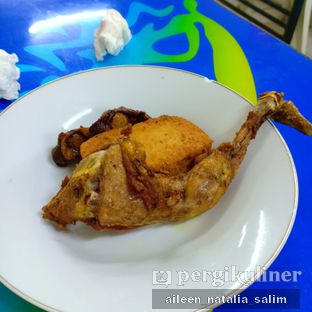 Foto 1 - Makanan di Ayam Goreng Pemuda oleh @NonikJajan
