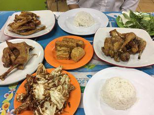 Foto review Ayam Goreng Berkah oleh Risma Rusdyantoro 1