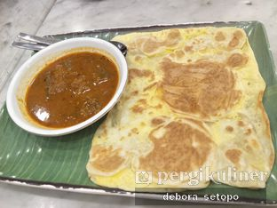 Foto 1 - Makanan di Ah Mei Cafe oleh Debora Setopo
