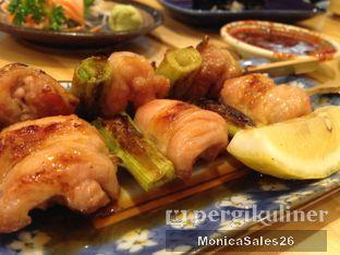 Foto review Nama Sushi by Sushi Masa oleh Monica Sales 7