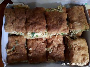 Foto 2 - Makanan di Martabak Pecenongan 43 oleh Alvin Johanes