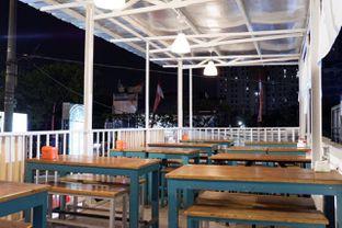 Foto 6 - Interior di Perang Kerang - Barbarian Seafood House Restaurant oleh yudistira ishak abrar