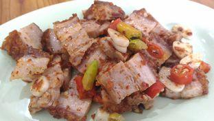 Foto 6 - Makanan di Kantin Qiu oleh Tiffany Estherlita
