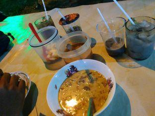 Foto 3 - Makanan di Sop Kaki Kambing Pak Kumis oleh syafah ufah