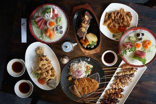 Foto 8 - Makanan di Sakana Resto oleh Kevin Leonardi @makancengli