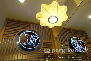 Foto 11 - Interior di Tako Suki oleh Darsehsri Handayani