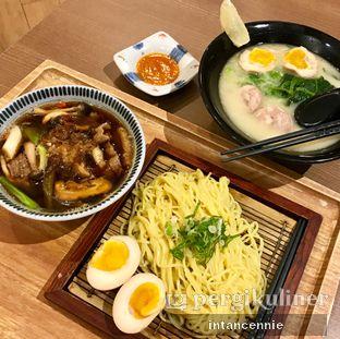 Foto 1 - Makanan di Uchino Shokudo oleh bataLKurus