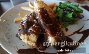 Foto 1 - Makanan di Six Degrees oleh @GrabandBites