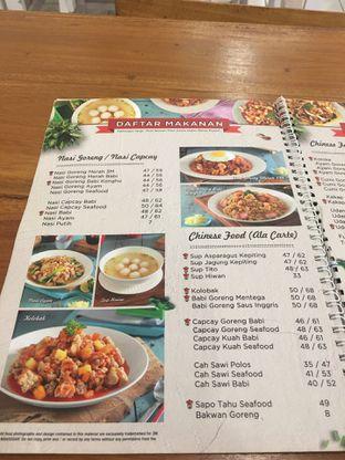 Foto review 3M Makassar oleh mintico 3