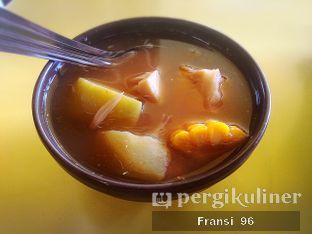 Foto 7 - Makanan di Ayam Kremes Kraton oleh Fransiscus