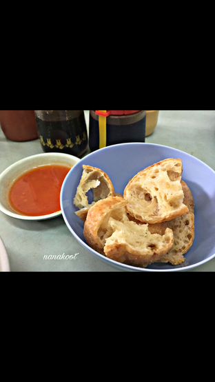 Foto 4 - Makanan di Bakmi Asoi oleh Nanakoot