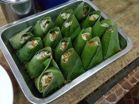 Foto Nasi Uduk Kebon Kacang Zainal Fanani