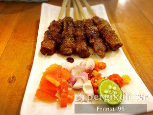 Foto 2 - Makanan di Mlinjo Cafe & Resto oleh Fransiscus