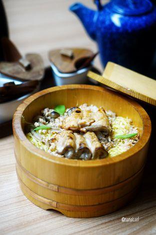 Foto 2 - Makanan di Toridoll Yakitori oleh Nanakoot
