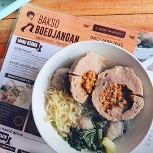 Bakso Boedjangan Gubeng Surabaya Lengkap Menu Terbaru Jam Buka