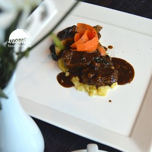 Foto 5 - Makanan di Bittersweet Bistro oleh IG: FOODIOZ