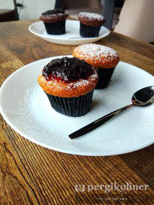 Foto 1 - Makanan(Muffins) di Chill Bill Coffees & Platters oleh Rifky Syam Harahap | IG: @rifkyowi