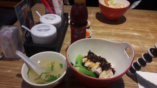 Foto 2 - Makanan di Rice Bowl oleh Dzuhrisyah Achadiah Yuniestiaty