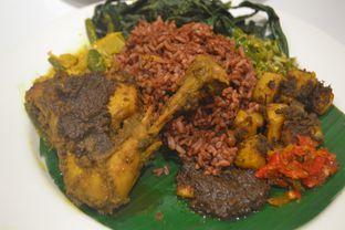 Foto review Nasi Kapau Sodagar oleh IG: biteorbye (Nisa & Nadya)   9