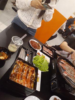 Foto review Pochajjang Korean BBQ oleh Dyah Ranti 2