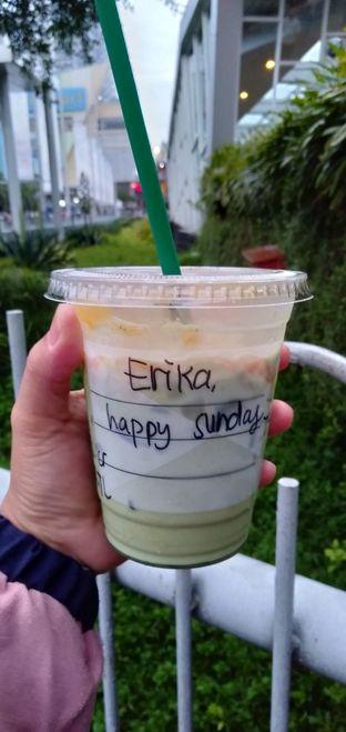 Foto 1 - Makanan di Starbucks Coffee oleh Erika  Amandasari