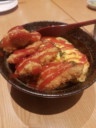 Foto 4 - Makanan di Nama Sushi by Sushi Masa oleh Lid wen