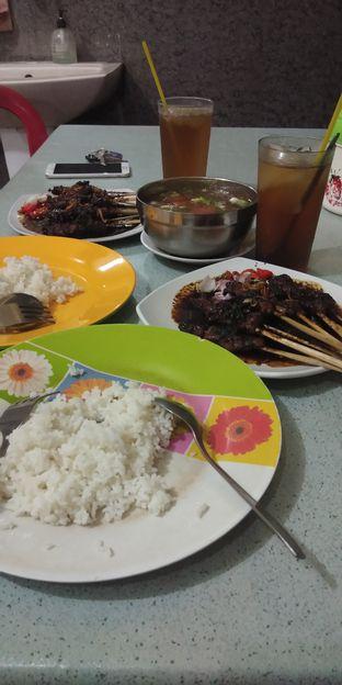 Foto 3 - Makanan di Sate Pak Rahmat oleh Devi Renat