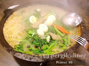 Foto 2 - Makanan di Mutiara Traditional Chinese Food oleh Fransiscus