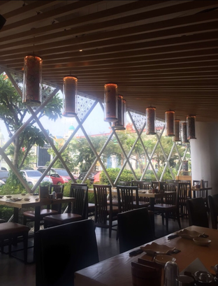 Foto 4 - Interior di Sushi Tei oleh Makan Yuk