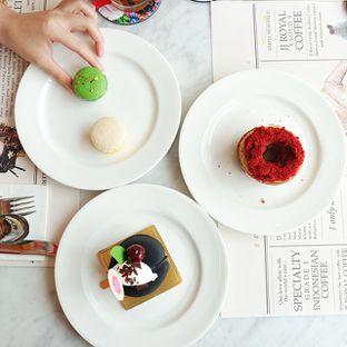 Foto review JJ Royal Brasserie oleh Kevin Ferianto 2