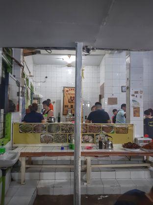 Foto 2 - Interior di Warteg Gang Mangga oleh Daniel Wijaya
