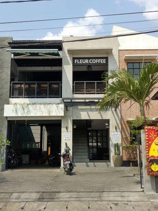 Foto review Fleur Coffee oleh Ika Nurhayati 1