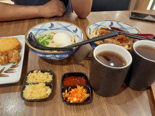 Foto 7 - Makanan di Marugame Udon oleh Lisaa ♡♡