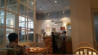 Foto 3 - Interior di Coffee Cup by Cherie oleh Christalique Suryaputri