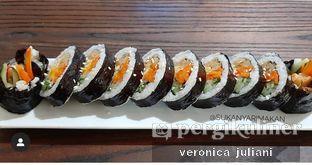 Foto 3 - Makanan(K-pop Gimbab) di Warung Korea Pop oleh Veronica Juliani @sukanyarimakan