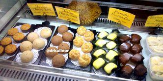 Foto Makanan di Belah Doeren