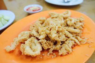Foto 2 - Makanan di Sari 21 oleh iminggie
